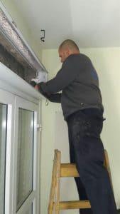 תיקון תריסים חשמליים