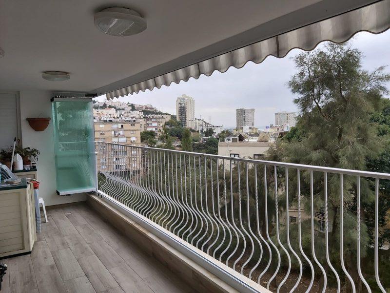 סגירת מרפסת עם חלונות - אלום צידן